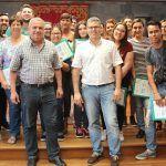 Un total de 65 desempleados de San Miguel participaron en Jovempleo Conect@