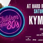 Hard Rock Hotel Tenerife revive la época de los 80 de la mano de Kym Mazelle