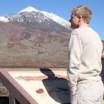 Cinco detenidos que robaban en miradores y estacionamientos en el Parque Nacional de Teide