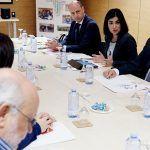 CEAR y Cruz Roja se incorporan al informe sobre migraciones y derechos humanos