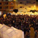 Este sábado Playa San Juan acoge la III edición de la 'Noche de tapas y vino'