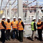 Este año finalizará las obras del Parque Científico y Tecnológico de Tenerife del Hogar Gomero