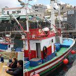 Regalado pide apoyo para impulsar el sector agrícola y pesquero de Granadilla