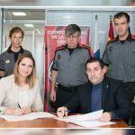 La Policía Canaria recibirá formación para la vigilancia y defensa del patrimonio histórico y cultural