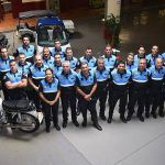 El BOP publica la convocatoria de las oposiciones para 20 plazas de Policía Local Santa Cruz