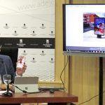 Presentación de la Zona Comercial Abierta Adeje Centro