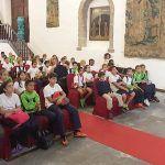 El proyecto «Difundiendo Nuestro Patrimonio» de Adeje cumple seis años de trayectoria
