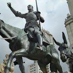 """""""Creaciones: El Quijote y La Mancha"""""""