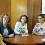 Granadilla tiende la mano a la asociación 'Niños Con Cáncer Pequeño Valiente'
