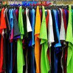 Vendían ropa de marca falsificada en dos tiendas en Alcalá y en Puerto Santiago