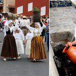 """Este domingo, 26 de marzo,  el casco adejero acogerá la  escenificación de la """"Ruta del Agua"""""""