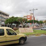 Roban en San Isidro y fueron seguidos por la TF-1 hasta San Eugenio en Adeje
