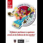 El Colegio Internacional Costa Adeje celebra su Semana Cultural