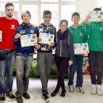 El primer taller de robótica desarrollado en el Sur premia a 15 jóvenes granadilleros