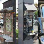 El poco o nulo mantenimiento de los teléfonos públicos en el Sur