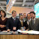 Tenerife acude a la ITB para consolidar  en Alemania su imagen de destino moderno