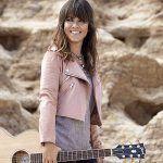 Vanesa Martín cantará este viernes en el Gran Canaria Arena y el sábado en Fuerteventura