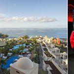 Vincci Selección La Plantación del Sur 5* (Tenerife), recibe el premio TUI Holly 2017