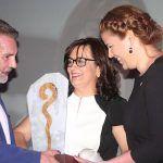 Adeje rinde homenaje a las mujeres rurales con la XIV edición del premio Abinque