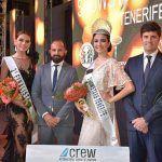 Yosune Ibañez, elegida en Los Gigantes Showstars Tenerife 2017