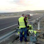 Se inicia la recta final para el cierre del anillo de telecomunicaciones en Tenerife