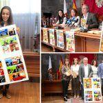 El Ayuntamiento de San Miguel de Abona edita un cómic para luchar contra el acoso escolar