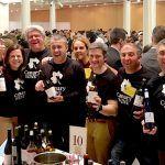 Canary Wine, a la conquista de América