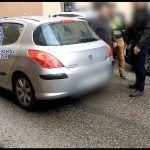 Detenido a un ciberacosador reincidente que hostigó en la Red a decenas de menores