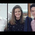 Tres jóvenes del Sur explican la diversidad europea mediante criptogramas