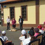 Éxito de la campaña por la inclusión social impulsada por el Ayuntamiento de San Miguel