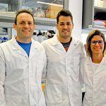 HUC descubre una conexión entre dos enzimas y una proteína relacionada con el cáncer