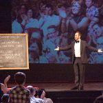 'Palabra de Mago' de Jorge Blass ha vendido ya casi el 70% de su aforo