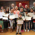 70 menores de San Miguel aprendieron a cocinar en las dos ediciones de Junior Chef Club