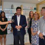 Abre en Playa de La Arena la primera de las 60 nuevas farmacias adjudicadas para toda Canarias