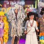 Salvapantallas, Ni 1 Pelo de Tonto y Treintaitantos animarán el pelucón del Carnaval de Los Cristianos