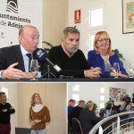 Adeje ofrece un servicio pionero en Canarias de atención a pacientes oncológicos