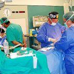 El HUC realiza 12 trasplantes renales y 9 de córnea en el mes de febrero