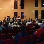 El Ayuntamiento y el alumnado de Secundaria de Arona se unen contra el 'bullying'