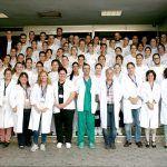 Alumnos de enfermería realizarán prácticas en el Hospital de La Candelaria