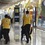 Aena licita el Servicio de Asistencia a Personas con Movilidad Reducida (PMR)