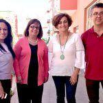 Comienza la atención específica de personas con autismo, diabetes y enfermedades raras en Granadilla
