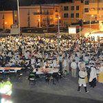 San Isidro arranca sus fiestas con su gran baile de taifa mañana sábado
