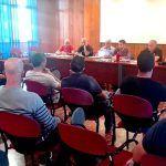 El Consorcio evalúa el operativo de rescate en Teleférico del Teide