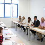 """El Ayuntamiento propone un «Camino Escolar Seguro"""" a los centros educativos de Adeje"""