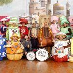 Lo mejor del Carnaval de Cádiz llega a Tenerife