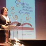 El Congreso de Jóvenes Lectores de Tenerife reúne a 600 escolares con escritores