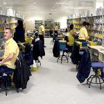 CCOO rechaza el recorte de correos que podría eliminar 20.000 empleos