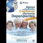 Curso de apoyo a las gestiones cotidianas de personas dependientes en Santiago del Teide