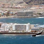 Detenido por un delito de robo con fuerza en un establecimiento hotelero de El Médano