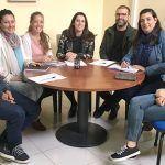 Granadilla pone en marcha el servicio del gabinete de atención a las familias en los institutos
